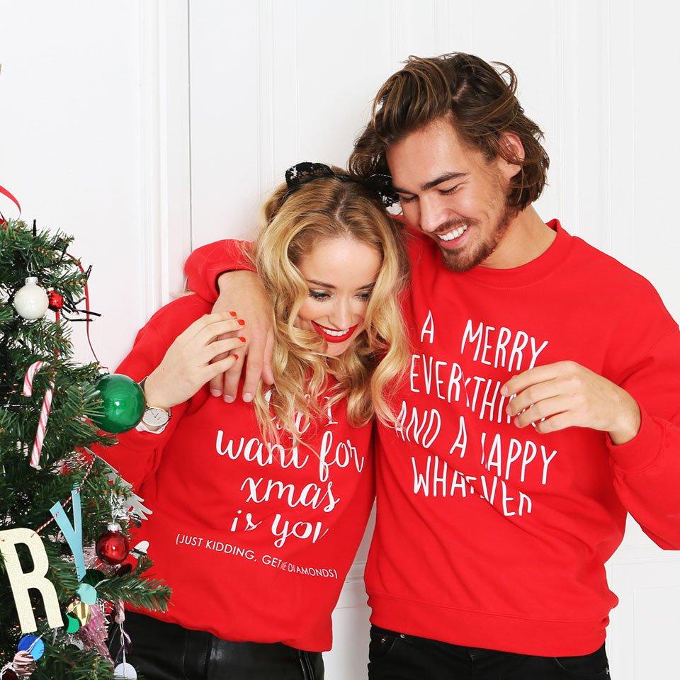 Kersttrui Stelletje.Modemusthaves Nl Special Edition Foute Kersttrui It S