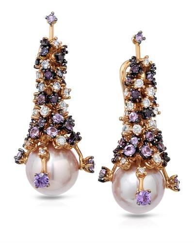 Bidz US Holiday Specials Italian Designer Jewelry Versace
