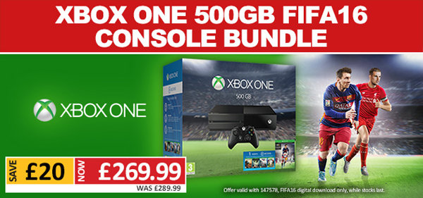 Smyths Toys Hq Ps4 And Xbox One Bundle Deals With Great