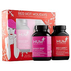 Hum Nutrition - Red Hot Holidays Set