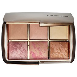 Hourglass - Ambient Lighting Edit