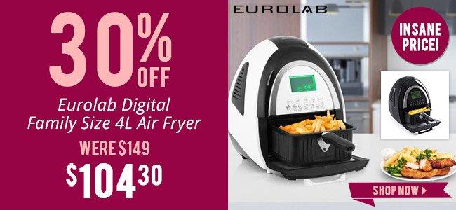 Deals direct rank arena air fryer
