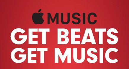 Beats by Dre: $60 Apple Music Gift Card with select Beats Purchase ...