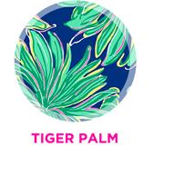 Tiger Palm