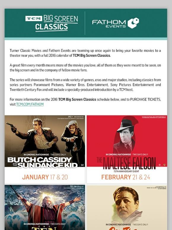 turner classic movies tcm big screen classics