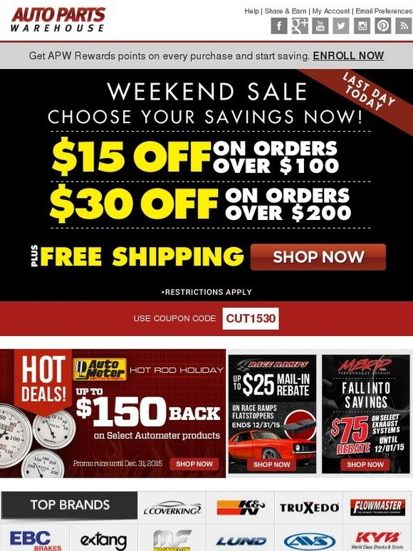 Prime Choice Auto Parts Coupon Codes