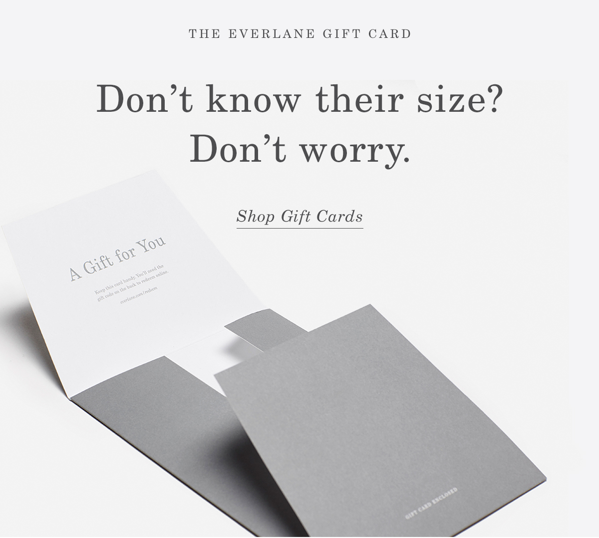 Everlane: 12 Hours Left | Milled