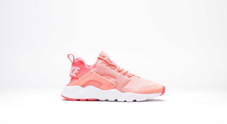 huarache nike ultra rosa