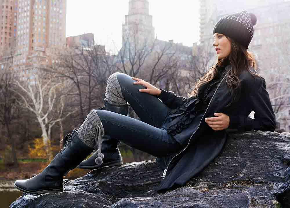 c46e71cae56 UGG Australia: Chic winter boots? Yeah, we have those. | Milled
