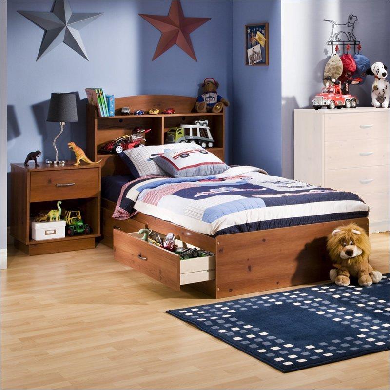 Merveilleux Kids Complete Bedroom Sets