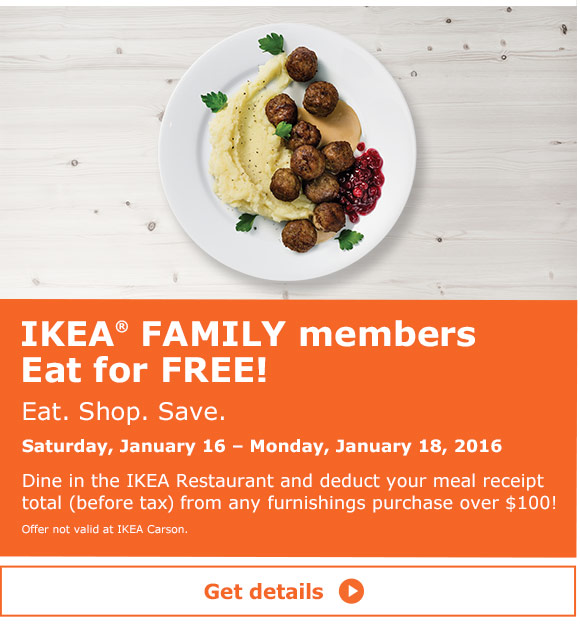 Ikea New Save With This Weeks Online Flyer Milled