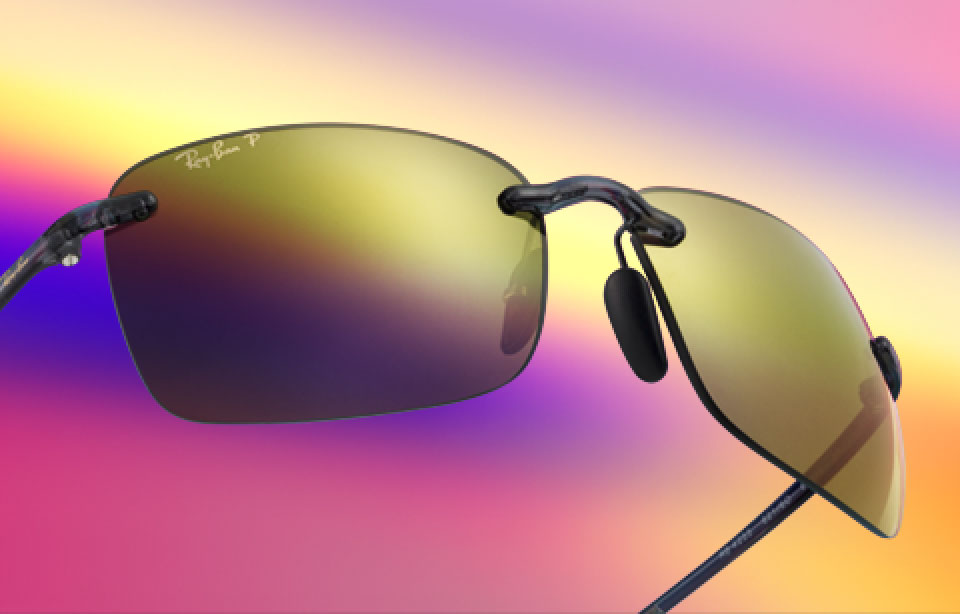 2c9530d929 See colors brighter and clearer than ever before with new Chromance lenses.  Available in five sporty frame designs