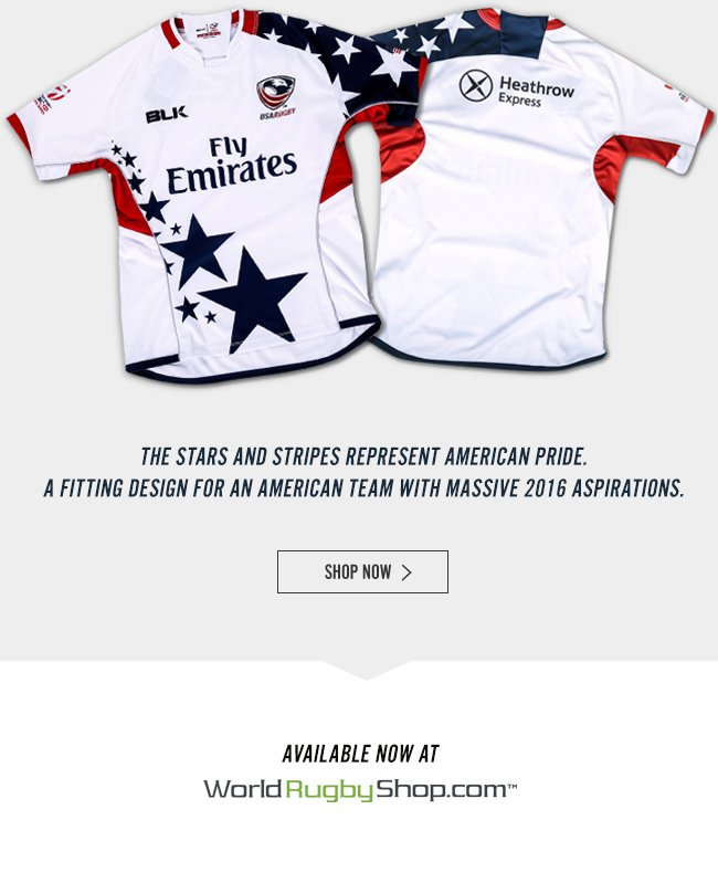 usa rugby jersey 2016