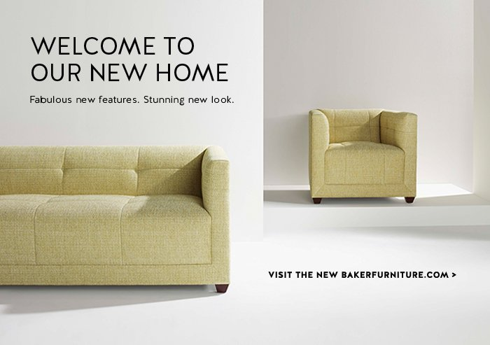 WELCOME TO OUR NEW HOME | Fabulous New Features. Stunning New Look. VISIT  THE