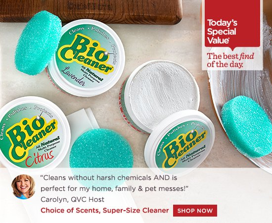 Qvc Qvc S Today S Special Value Wednesday February 03
