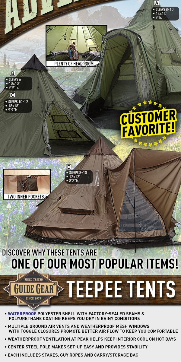 The Sportsman's Guide: See What You're Missing & Save Big on