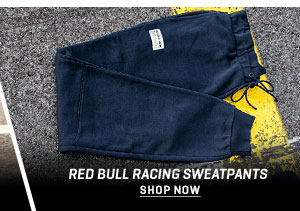 447da91b7770 ... RED BULL RACING SWEATPANTS - SHOP NOW