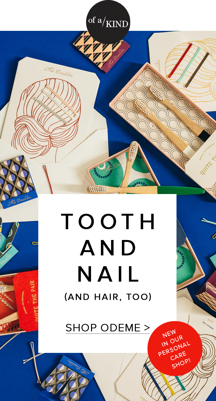 Tooth and Nail-Shop Odeme!