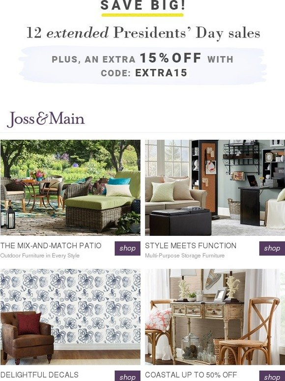 Phenomenal Joss Main New Today Deals On Mix And Match Patio Squirreltailoven Fun Painted Chair Ideas Images Squirreltailovenorg