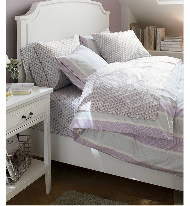 crate and barrel: our best-selling bedding: now, on sale. | milled
