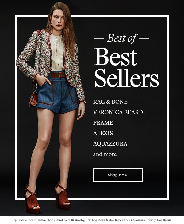 Intermix: Can\'t-miss best-sellers + Save up to 25% off   Milled