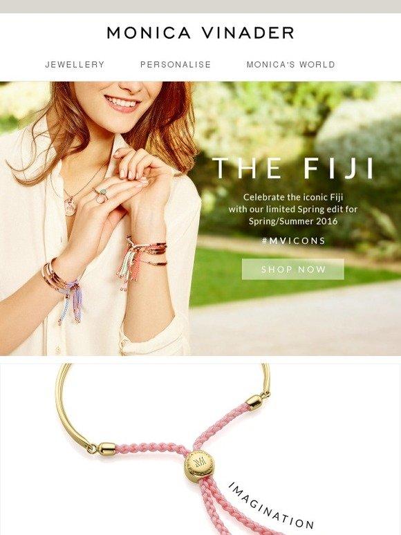 14358f5b7dbefc Monica Vinader: Shop the limited Fiji Spring Edit | Milled