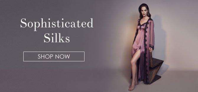Sophisticated Silks