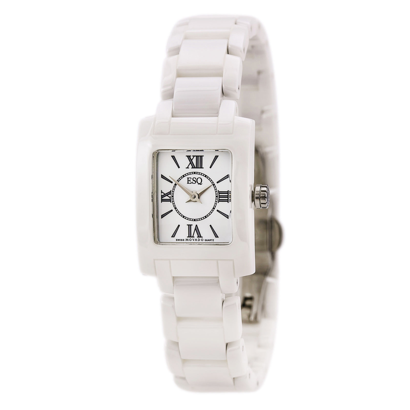 ladies watch lisbon and esq movado freda white dial watches sophie