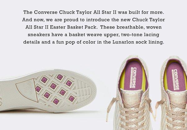 converse easter basket