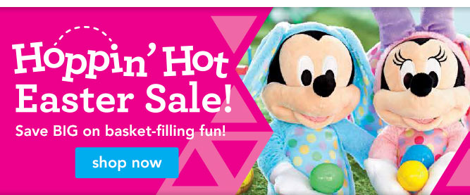 Babies r us hoppin hot deals on top brands for every bunny milled hoppin hot easter sale negle Images