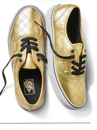 4c485d480e87 all gold vans   OFF38% Discounts