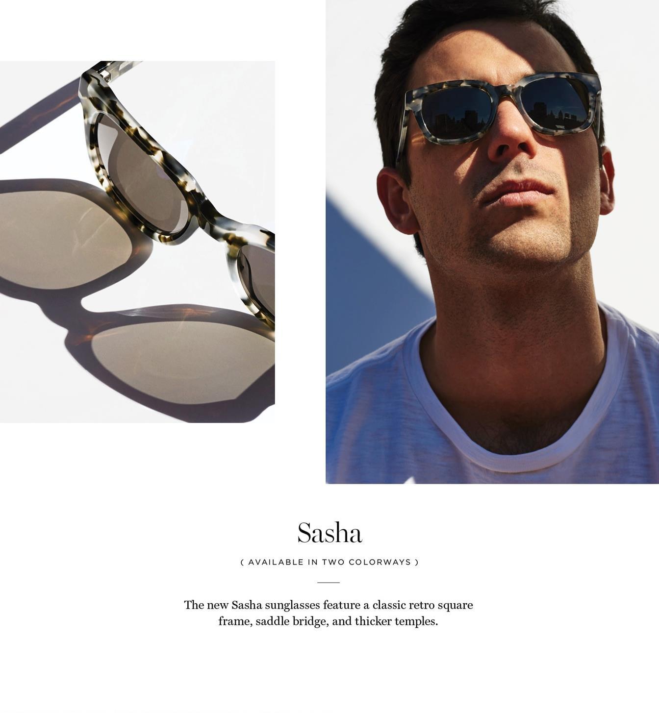 4fb45393b2b Saturdays Surf NYC  New Sunglasses.
