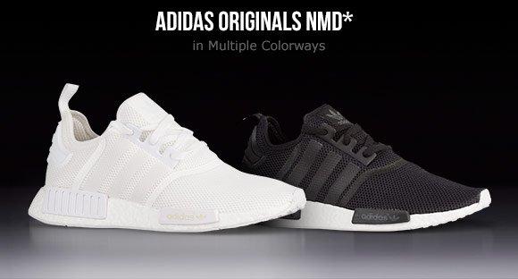 5110da967e91e Foot Locker  Releasing tomorrow  adidas NMD