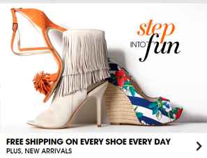 SHOPPING MADE EASY AND FUN | SHOP NOW