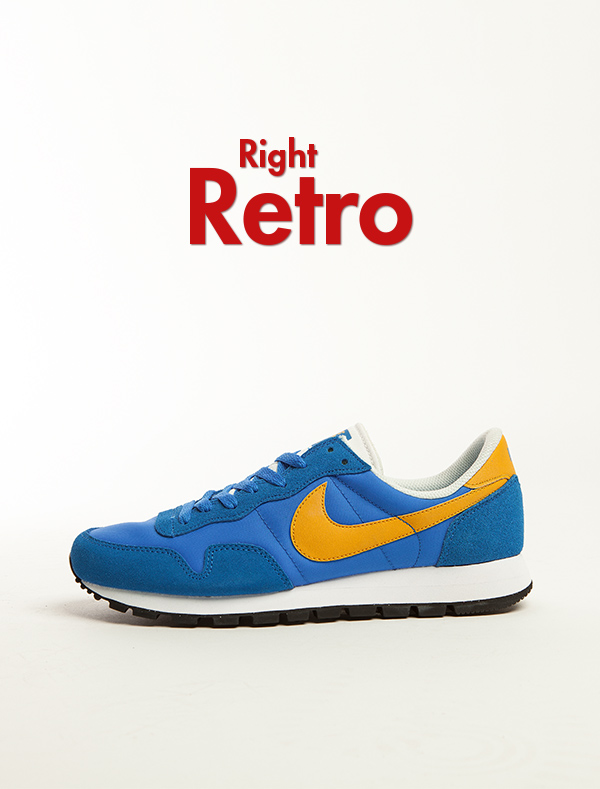 Schuh: 3 retro trainers you need to