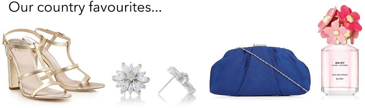 Debenhams Wedding Gift List Login : Debenhams: What to wear: The wedding guest edit Milled