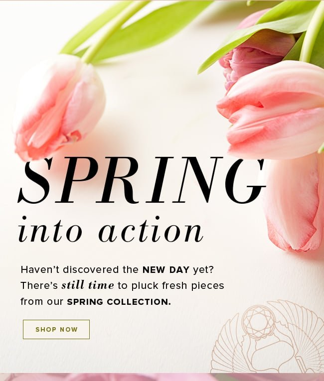Alex And Ani: Bear Witness To Our Spring Collection's