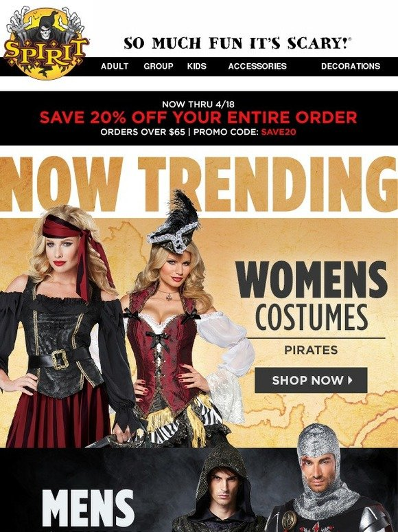 ShindigZ is a supplier of party wear, invitation cards, costumes, and crafts. Its interactive website offers thousands of items for party management and is known for offering discounts on almost all of them.