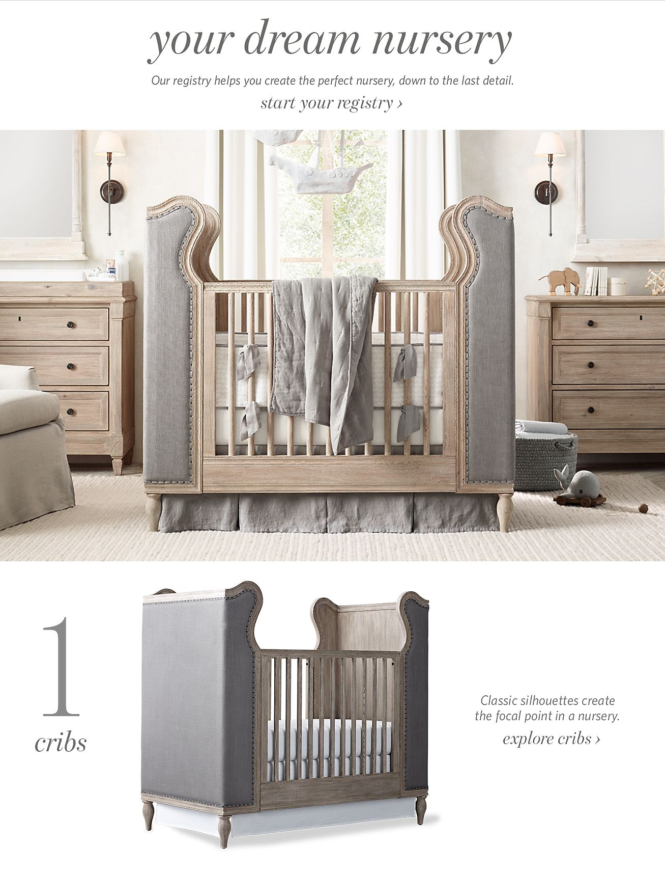Restoration hardware baby registry coupon code