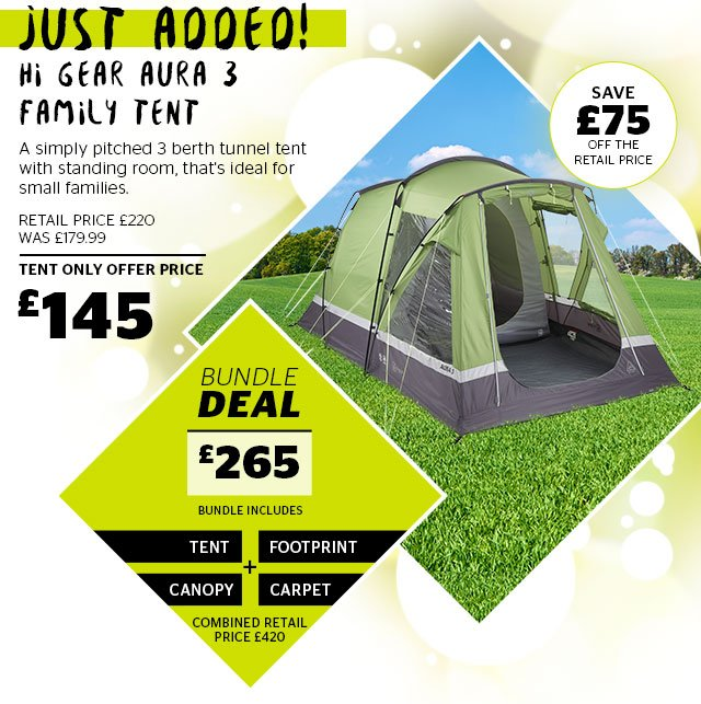 go outdoors up to half price tents new lines added hi. Black Bedroom Furniture Sets. Home Design Ideas