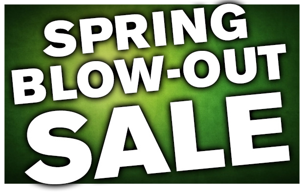 Northerntool Com Spring Blow Out Sale Starts Now Milled