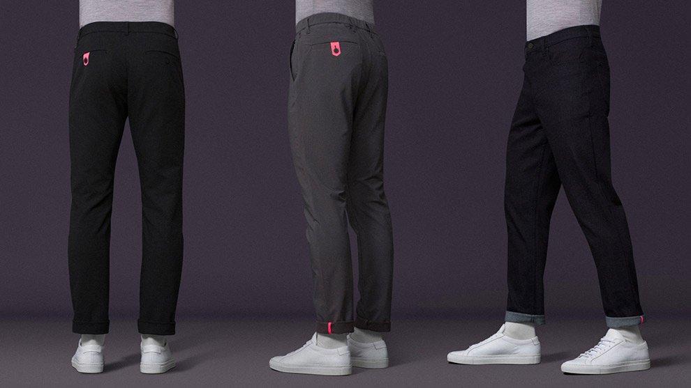 df204e4ccf1 Rapha Trouser fit guide