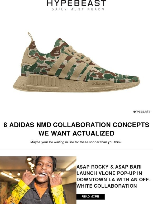 4bf19b85fc98a Hypebeast  View 8 Adidas NMD Collaboration Concepts We Want Actualized