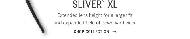 SLIVER XL