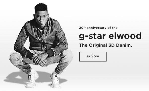 g star raw marc newson s take on the g star elwood 5620. Black Bedroom Furniture Sets. Home Design Ideas