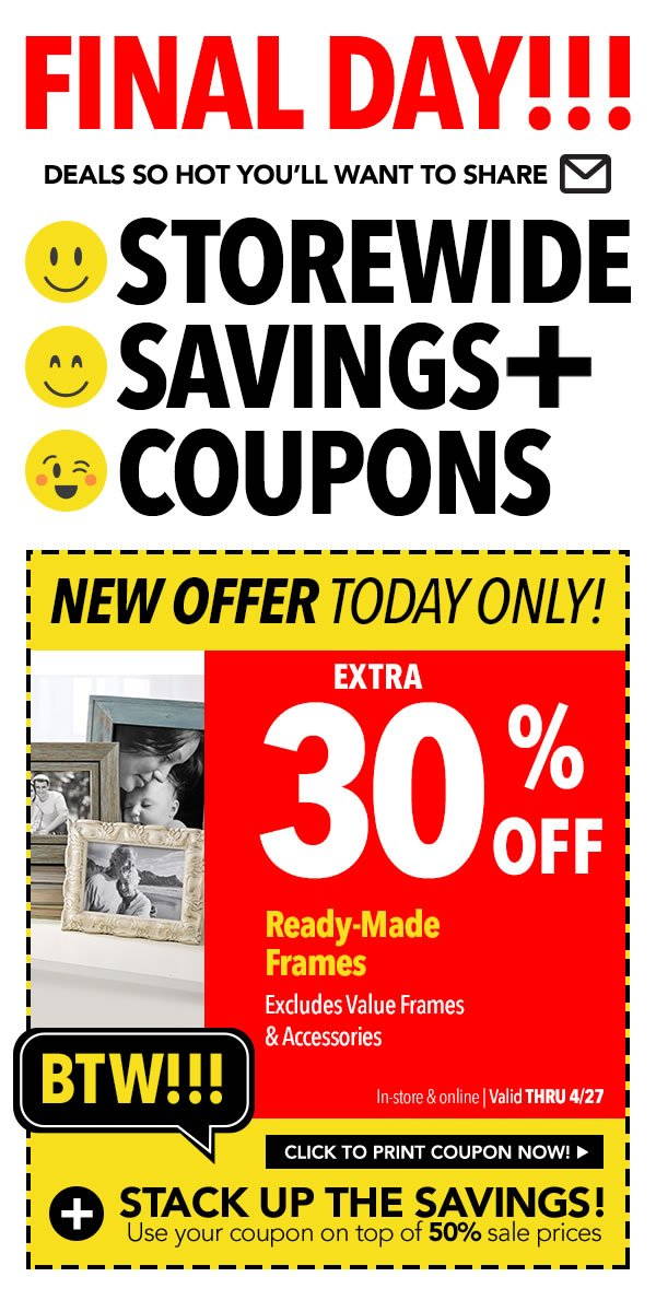 Photo frames plus coupon code / Yebhi discount coupons for mobile ...