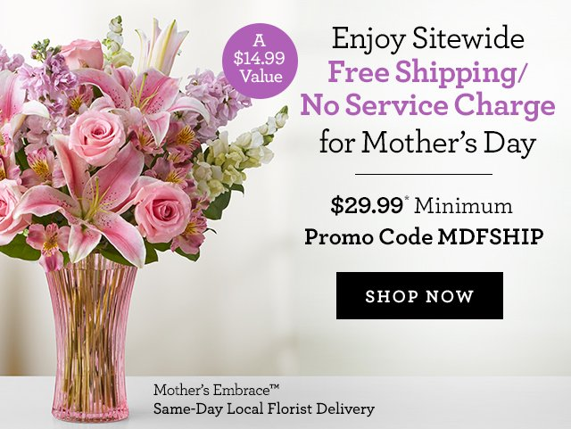 1 800 flowers coupon code free shipping