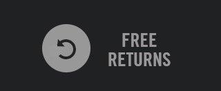 Free returns