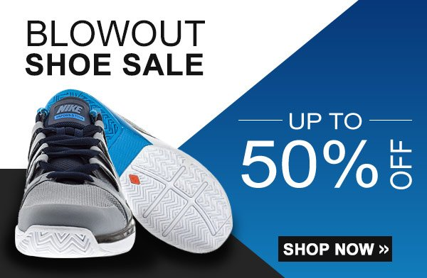 Tennis Express Blow Out Shoe Sale At Tennis Express Deep Discounts