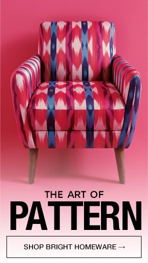 The Art of pattern